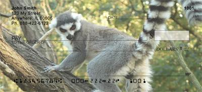Perching Lemurs