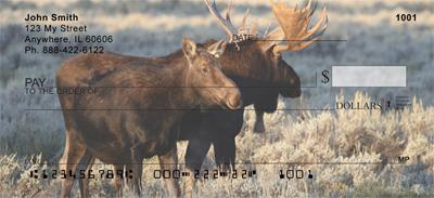 Moose Couples