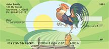 Rooster Illustrations
