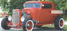Smokin Hot Rods