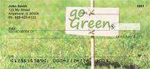 Go Green Again!