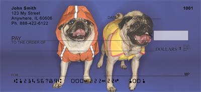 Silly Pugs