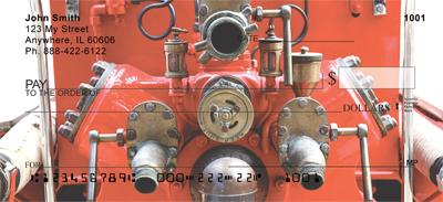 Classic Fire Engine Parts