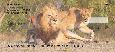 Lion Couples