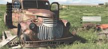 Old Farm Trucks