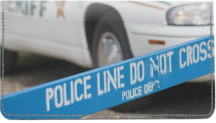 Police Line Checks Police Line Personal Checks
