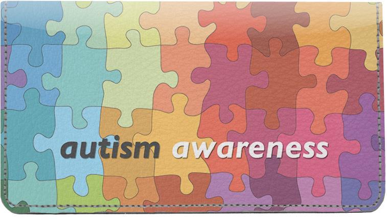 Autism Awareness Checks Autism Awareness Personal Checks