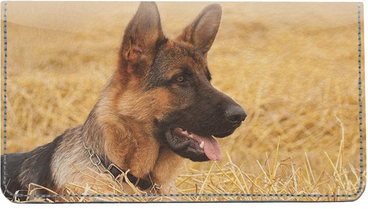 Alert German Shepherds Checks Alert German Shepherds