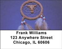 Dreamcatchers Address Labels