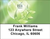 Eco Friendly Address Labels