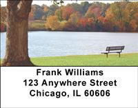 Lakeside Address Labels