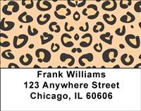 Bring Out Your Wild Side Address Labels