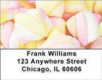 Candy Address Labels