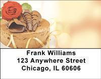 Cake Address Labels