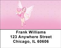 Fairy of Love Address Labels