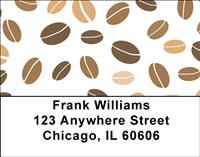 Java Rain Address Labels
